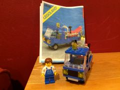 6656 tow truck