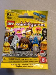 series 12 minifigure