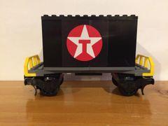 sp37 sm texaco box car