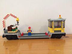 sp92 3677-1 construction trailer