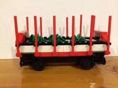 sp 94 10173 xmas tree car