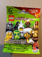 series 13 minifigure