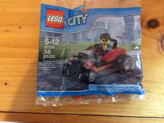 30354 hot rod polybag