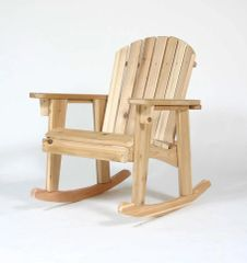 Garden Chair Rocker