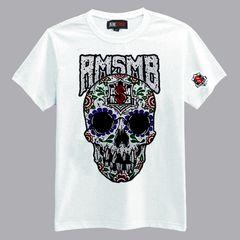 AMSMB Skull T-Shirt