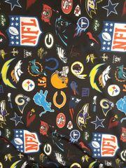 Can Am Spyder Sun Shade - I'M A NFL FAN!