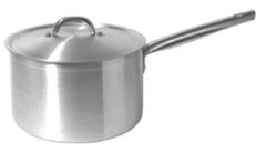 """Stewpan with Lid 22cm/9"""" 5.5L"""