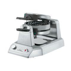 Waring Double Electric Waffle Maker WW200K DM874