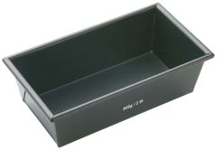 Master Class Non-Stick Box Sided Loaf Pan 2lb 21x11cm Sleeved