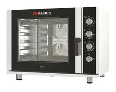 Garbin GPRO 7M Combination Oven (£4.13 per day Lease Purchase)