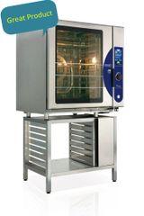 Bonnet Preciject BPPE061/1-11 Combination Oven (£4.57 per day Lease Purchase)