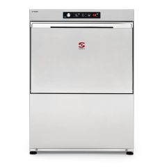 Sammic X-50D Dishwasher with In Built Softener