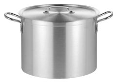 """Boiling Pots with Lid 22cm/9"""" 5.5L"""