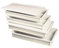 "Standard Dough Box 3"""