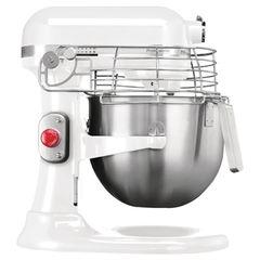 KitchenAid Professional Mixer White CB575