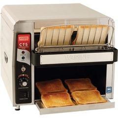 Waring Conveyor Toaster CTS1000K CC020