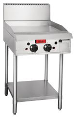 Thor Freestanding Natural Gas 2 Burner Griddle GL167-N