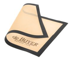 """Gastronorm 1/1 Silicone Coated Fibreglass Baking Mesh """"Airmat"""" 51.5x31cm"""