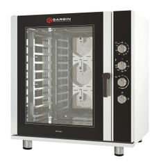 Garbin GPRO 12M Combination Oven (£5.22 per day Lease Purchase)