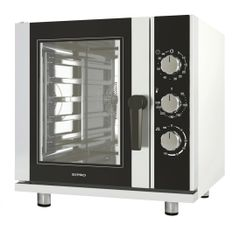 Garbin GPRO 523M Combination Oven (£3.52 per day Lease Purchase)
