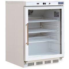 Polar Under Counter Display Fridge 150 Ltr CD086