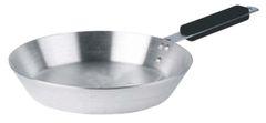 "Heavy Duty Pans Long Handled Frying Pan 24cm/10"""