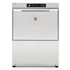 Sammic X-60 Dishwasher (with drain pump) £2.25 per day Lease Purchase