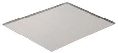 Gastronorm 1/1 Aluminium Baking Tray With Oblique Edges 53x32.5x1cm