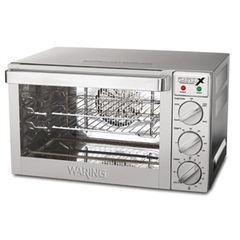 Waring Convection Oven WCO250XK CF235