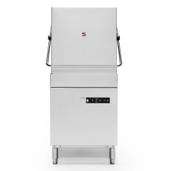 Sammic X-100 Commercial Hood Dishwasher (£3.25 per day Lease Purchase)