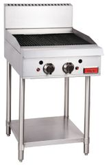 Thor Natural Gas Freestanding 2 Burner Chargrill GL170-N