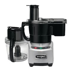 Waring Food Processor with Continuous Feed GG561