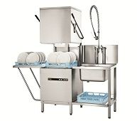 Ecomax H602 Hood Dishwasher (£3.67 per day Lease Purchase)