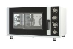 Garbin GPRO 5M Combination Oven (£3.76 per day Lease Purchase)