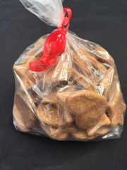 Lobster Flavor Cookies - 4 oz