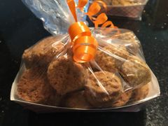 Chewy Pumpkin Bites - 4 oz