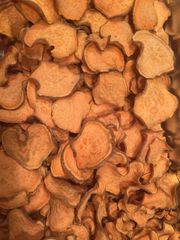 Sweet Potato Dog Treats - 4 ounces