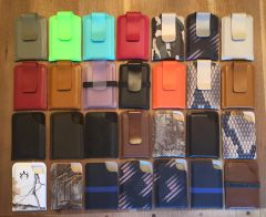 Sale Wallets - Ready to ship