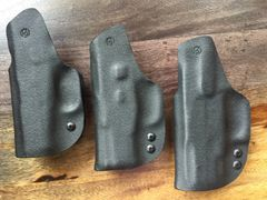 Misc Stock Holsters