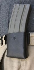 Rifle Magazine Carrier