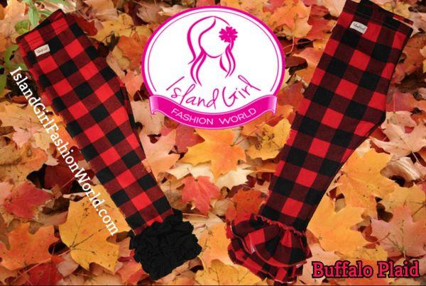c335501be79b5 Buffalo Plaid | Island Girl Fashion World Children's Clothing