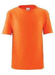 Toddler T Shirt - Orange