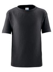 Toddler T Shirt - Black