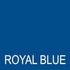 """12"""" Siser Easy Heat Transfer Vinyl - Royal Blue"""