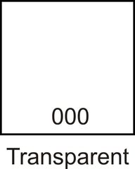 ORACAL 651 Vinyl - Transparent