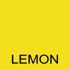 """12"""" Siser Easy Heat Transfer Vinyl - Lemon Yellow"""