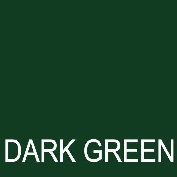 """15"""" Siser Easy Heat Transfer Vinyl - Dark Green"""
