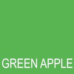 """12"""" Siser Easy Heat Transfer Vinyl - Green Apple"""