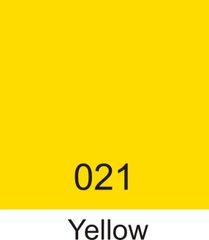 ORACAL 651 Vinyl - Yellow