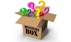 Mystery Box - 4 times the Value!